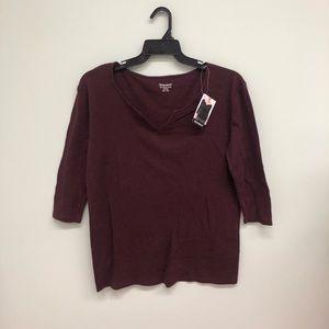 Seg'ments | Women's 3/4 Length Sleeve Shirt
